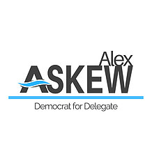 Alex Askew: Democrat for Delegate